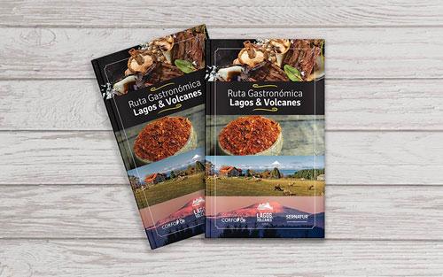 Guía Gastronómica Lagos & Volcanes