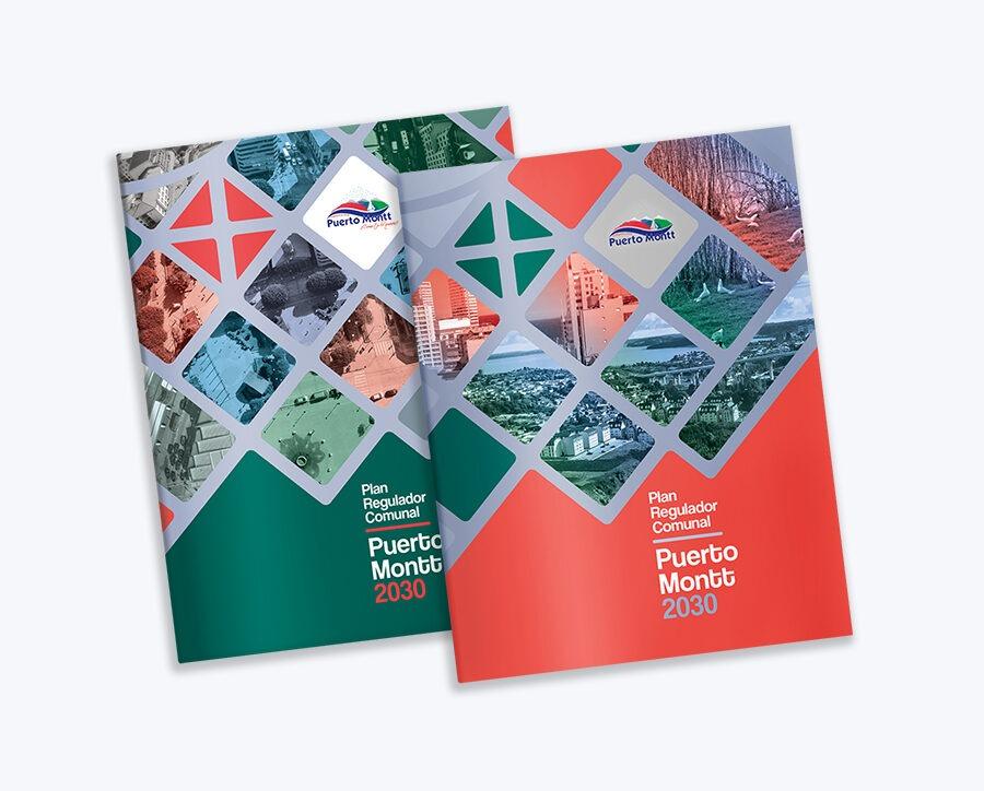 Brochure Plan Regulador Comunal (PRC) de Puerto Montt